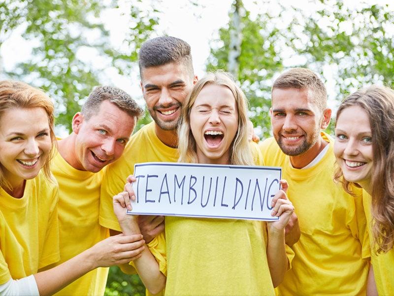 Teambuilding Roskilde